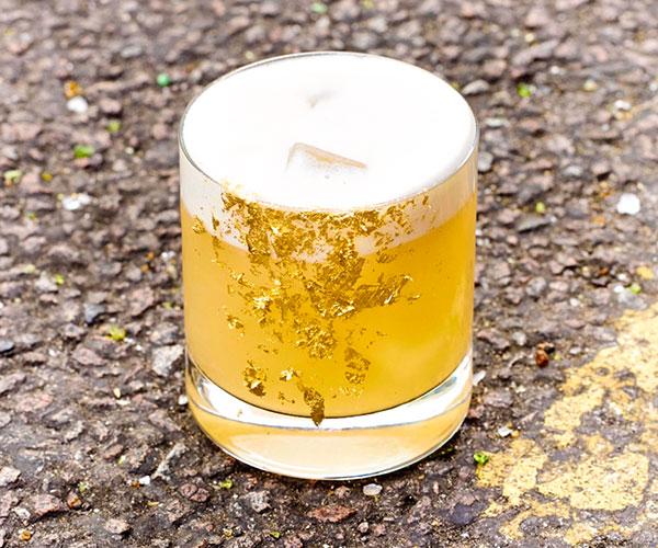Mugatu cocktail