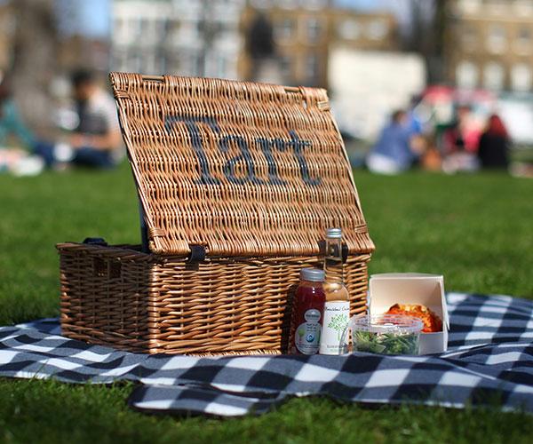 London picnics 1