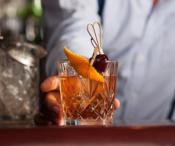 London Cocktail Week 2015